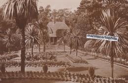 ENGLAND - Boiscombe, Gardens - Dorset - Angleterre