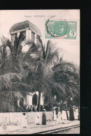 LOT209.....SELECTION 5 CPA SENEGAL - Cartes Postales