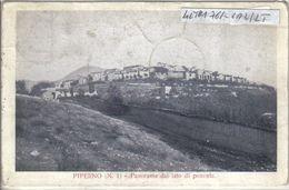 PIPERNO - Latina