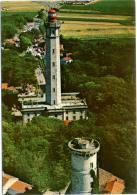 FRANCIA  CHARENTE MARITIME  ILE DE RÉ  Le Phare Des Baleines Et Le Sémaphore  Lighthouse - Ile De Ré