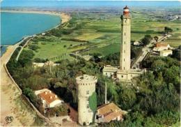 FRANCIA  CHARENTE MARITIME  ILE DE RÉ  Le Phare Des Baleines   Lighthouse - Ile De Ré