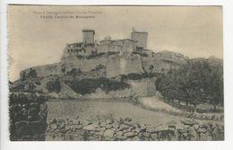 Verin * Castillo De Monterrey - Orense