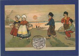 PARKINSON ETHEL / Petits Enfants Hollandais. - Parkinson, Ethel