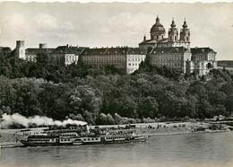 CPSM Melk A.d. Donau     L2547 - Melk
