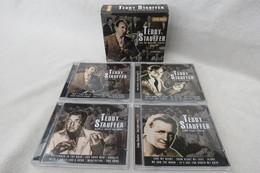 "4 CD-Set ""Teddy Stauffer And The Original Teddies"" - Hit-Compilations"