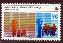 NU (New York) 1985 Yvert 435 ** TB - Nuovi