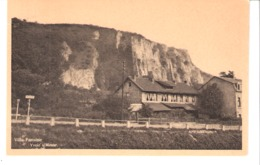 Yvoir-sur-Meuse-(Province De Namur)-1937-Villa Fantaisie (Avenue De Champalle)-Rochers-Edit.F.Stainier, Namur - Yvoir