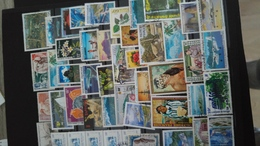 Timbre Des Colonies Françaises - Stamps
