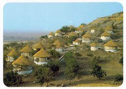 1 AK Kamerun Cameroun * Camp Im WAZA National Park * - Cameroon