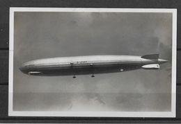 FLUGPOST → Luftschiff Graf Zeppelin Auf Seiner Schweizerfahrt Anno 1929 - Poste Aérienne