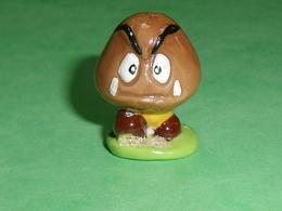 Fèves / Films / BD / Dessins Animés : Mario , Goomba 2008 , Nintendo     T70 - Cartoons