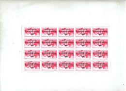 Vignette Abonnez Vous Philatelie 1997 - Tourism (Labels)