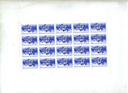 Vignette Abonnez Vous Philatelie 1995 - Tourism (Labels)