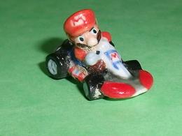 Fèves / Films / BD / Dessins Animés :  Mario Bros , Nintendo     T70 - Cartoons