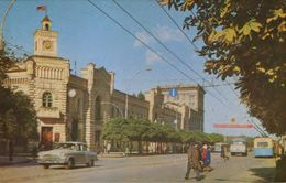 Moldova -  Postcard Unused 1970 - Chisinau - V.I. Lenin Avenue - Moldavie