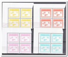 Zimbabwe 1995, Postfris MNH, Port - Zimbabwe (1980-...)