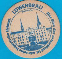 Löwenbräu München ( Bd 788 ) - Sous-bocks