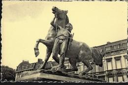 LIEGE : Terrasses D'Avroy - Le Cheval Dompté De Tombay - Liege