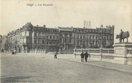 LIEGE : Les Terrasses D'Avroy - Luik