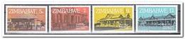 Zimbabwe 1980, Postfris MNH, 75 Years Postal Savings Bank - Zimbabwe (1980-...)