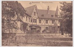 Brasschaet - Brasschaat - Doncksche Heide - Uitg. Albert - Brasschaat