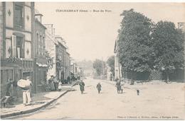 TINCHEBRAY - Rue De Vire - France