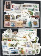 EUROPE 1712       100GR DE TIMBRES A DECOLER - Stamps