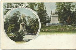 Liegnitz (7667) - Pologne