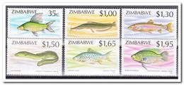 Zimbabwe 1994, Postfris MNH, Fish - Zimbabwe (1980-...)