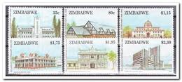 Zimbabwe 1994, Postfris MNH, 100 Years City Bulawayo - Zimbabwe (1980-...)