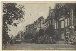 Den Haag Bezuidenhoutscheweg  (7677) - Den Haag ('s-Gravenhage)
