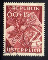Österreich/Austria 1949 Mi 946 Gestempelt [180218LAIII] - 1945-60 Used