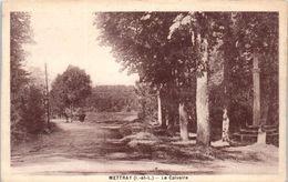 37 - METTRAY -- Le Calvaire - Mettray