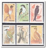 Zimbabwe 1992, Postfris MNH, Birds - Zimbabwe (1980-...)