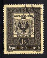 Österreich/Austria 1950 Mi 950 Gestempelt [180218LAIII] - 1945-60 Used
