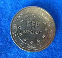 Ecu De Bergerac1993 - France