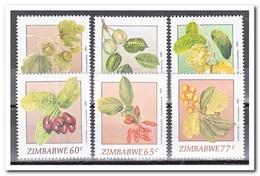 Zimbabwe 1991, Postfris MNH, Country Fruits - Zimbabwe (1980-...)