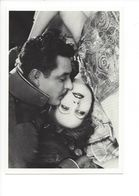 19332 - Greta Garbo And John Gilbert Flesh And The Devil 1926 Photograph By Ruth Harriet Louise (format 10X15) - Acteurs