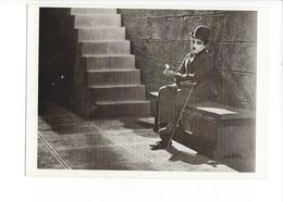 19333 - Charlie Chaplin In City Lights 1931  (format 10X15) - Acteurs