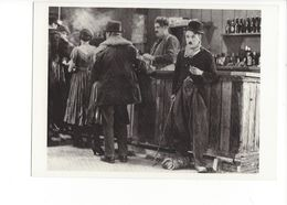 19334 - Charlie Chaplin In The Gold Rush 1925 (format 10X15) - Acteurs