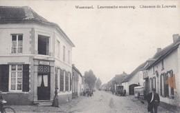 Wezemaal - Leuvensche Steenweg - Rotselaar