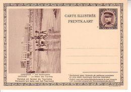 Carte Illustrée 21 - 20 Oostende Ostende - Cartes Illustrées
