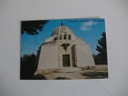 Postcard Postal Palestine Bethlehem Shepherd`s Fild Chapel - Palestine