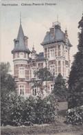 Neerwinden - Chateau Pierco De Fraipont - Landen