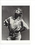 19337 - Michelle Pfeiffer Los Angeles 1988 Photograph By Greg Gorman (format 10X15) - Acteurs