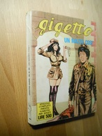 Gigetto Supplemento N. 28 - Boeken, Tijdschriften, Stripverhalen