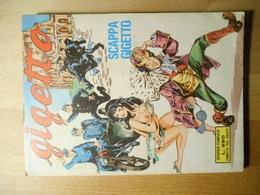 Gigetto N. 11 - Boeken, Tijdschriften, Stripverhalen