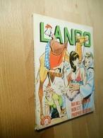 Lando N. 160 - Boeken, Tijdschriften, Stripverhalen