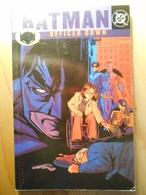 Batman Officer Down - Superhelden