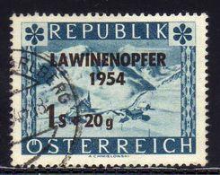 Österreich/Austria 1954 Mi 998, Gestempelt [180218LAIII] - 1945-60 Used